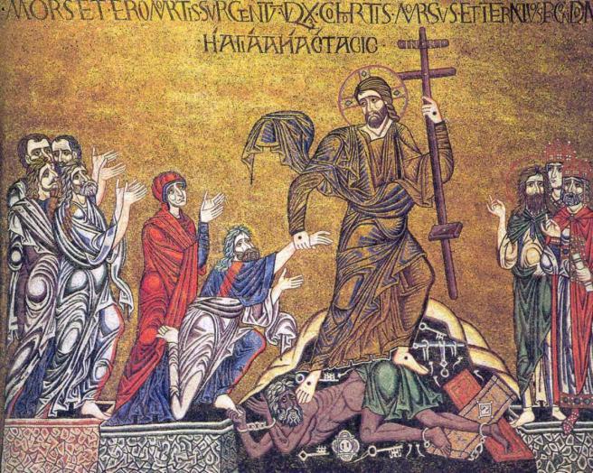 the-descent-into-hell-basilica-cattedrale-patriachale-di-san-marco-venezia-it-11th-c
